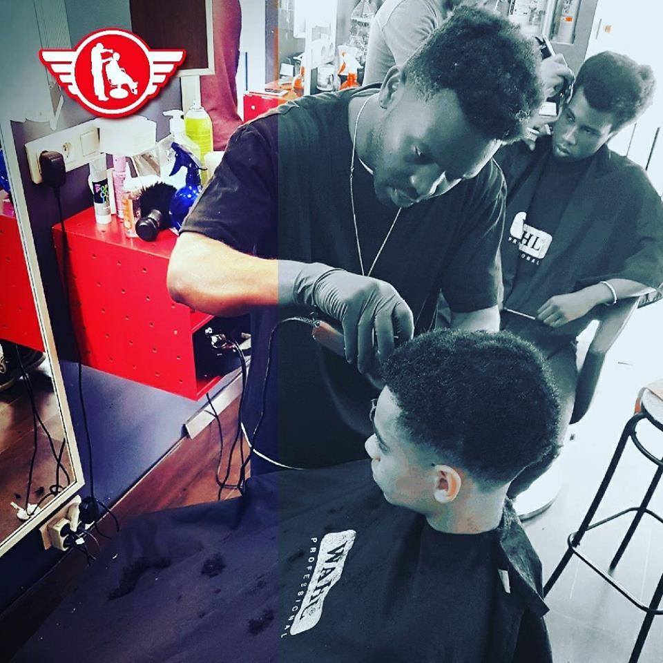 Salon hb coiffure coiffeur afro us montpellier - Salon de coiffure afro montpellier ...